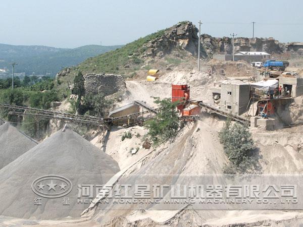 关于采矿方法的选择,这样的矿山,用什么采矿方法最好