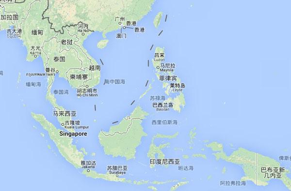 东南亚国家_东南亚都有哪些国家?